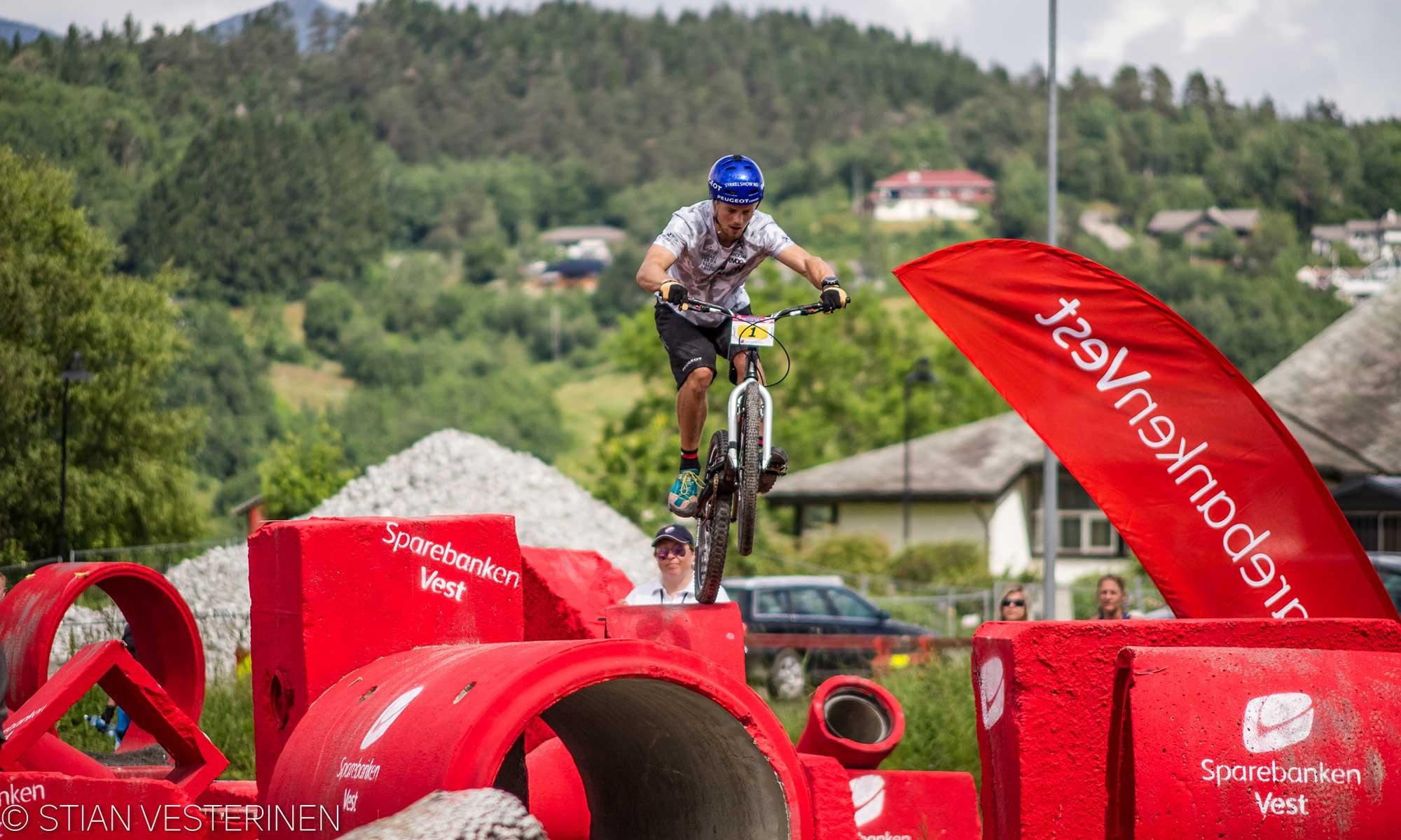 Hardanger Sykkelklubb